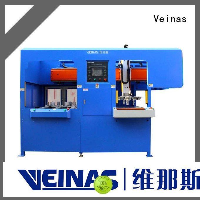 Veinas stable thermal laminator high efficiency for workshop
