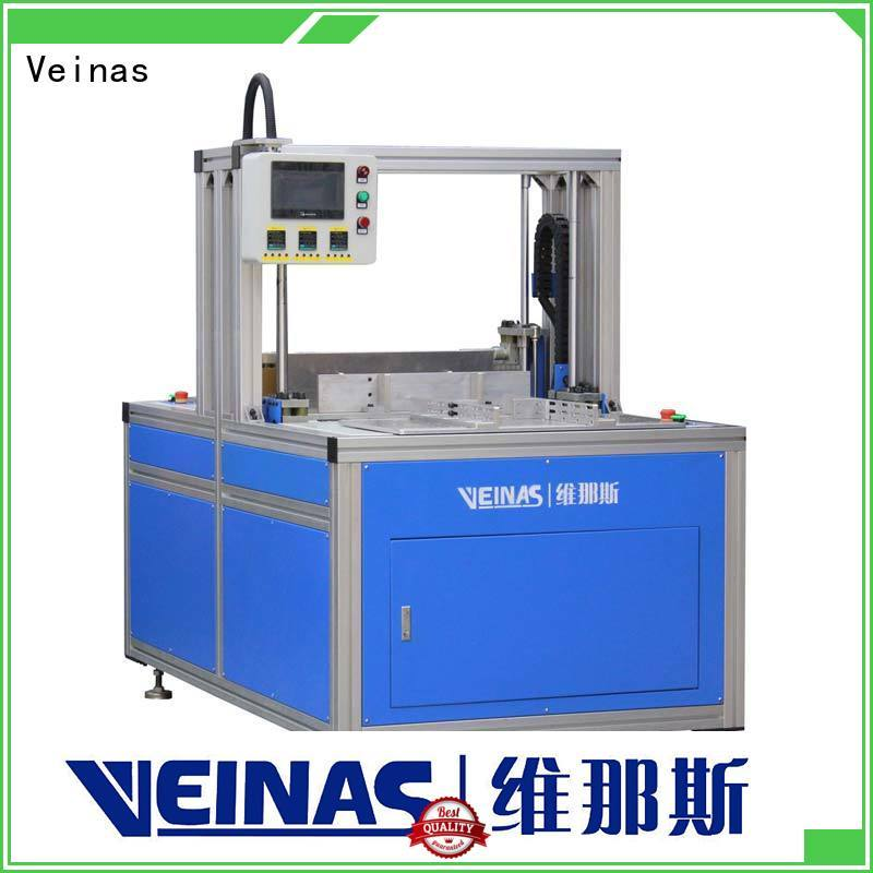 safe industrial laminating machine epe high quality for foam