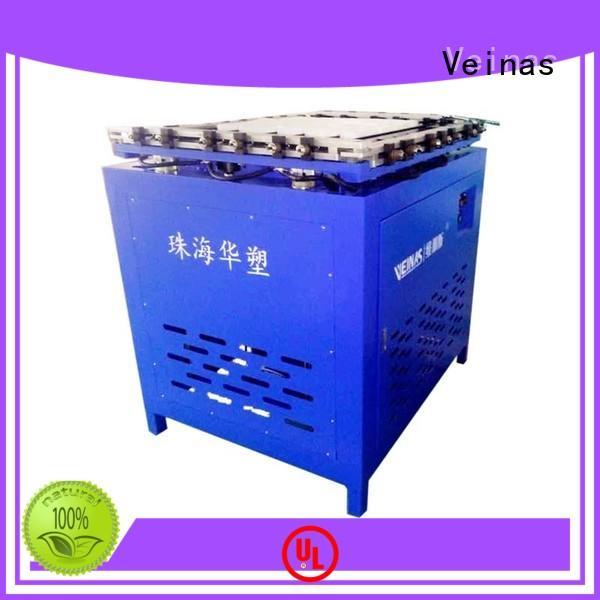 Quality Veinas Brand foam board cutting machine machine automaticknifeadjusting