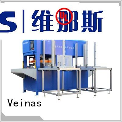 Veinas reliable automation equipment manufacturer for workshop