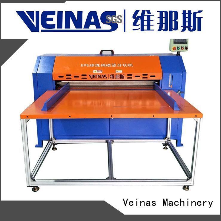 foam sheet cutting machine length for foam Veinas