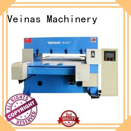 high efficiency hydraulic shearing machine machine for sale for bag factory