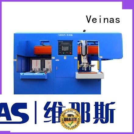 Veinas big laminating machine Easy maintenance for foam