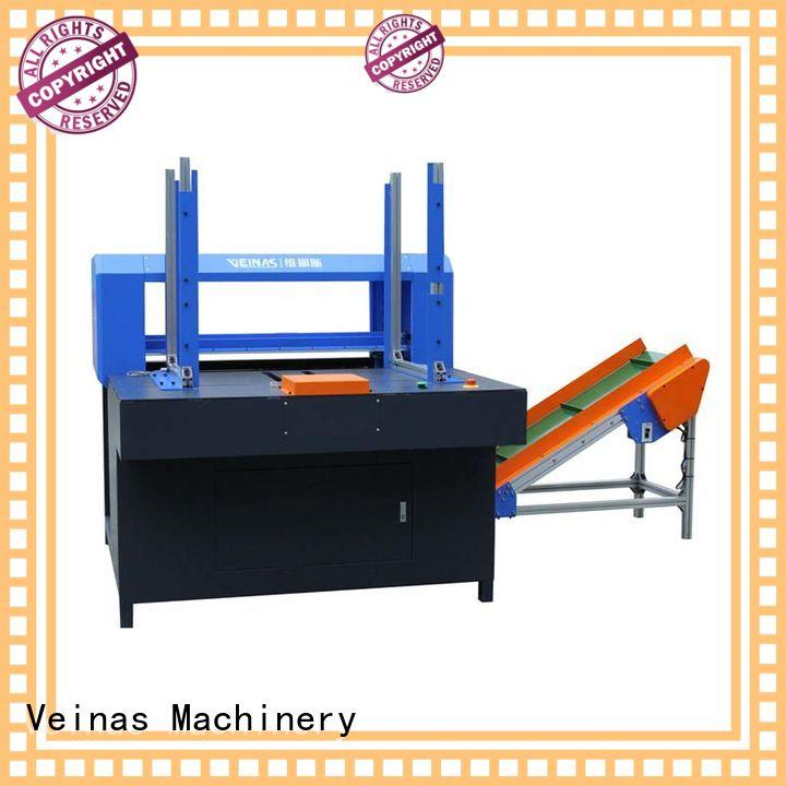 Veinas grooving epe manufacturing energy saving for shaping factory