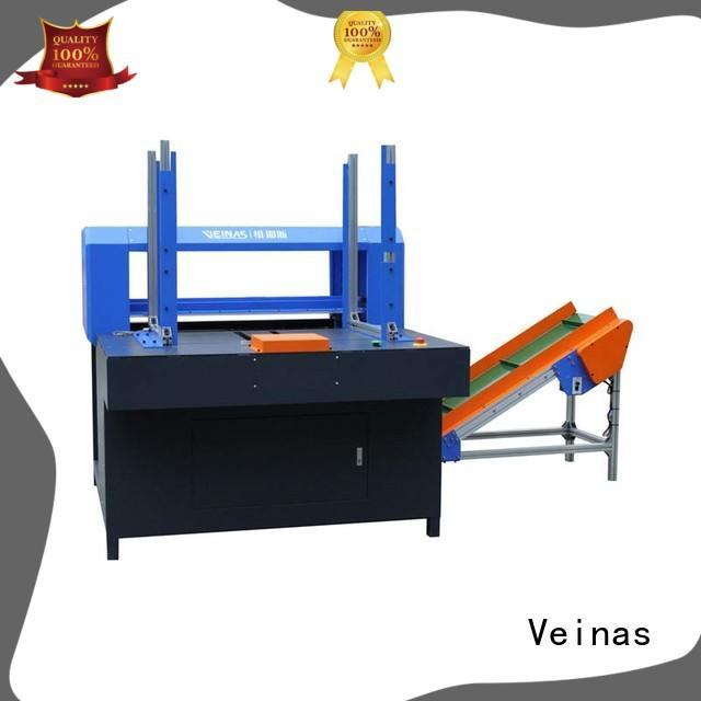 Veinas ironing epe equipment high speed for factory