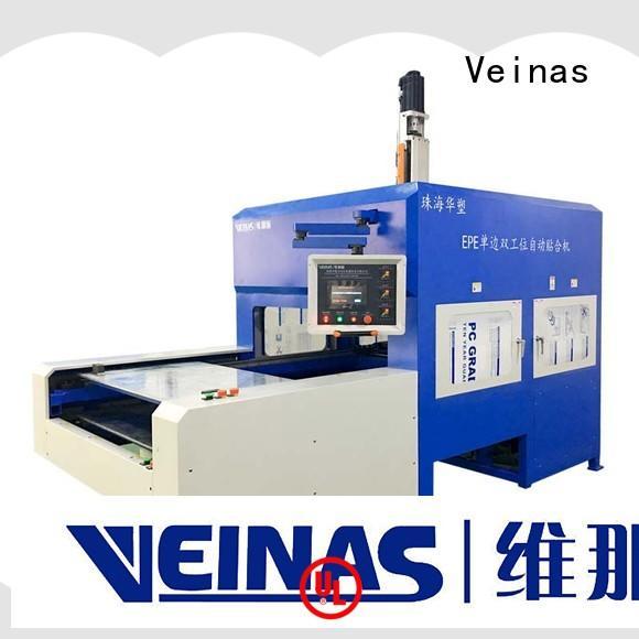 successive foam laminating machine Easy maintenance Veinas