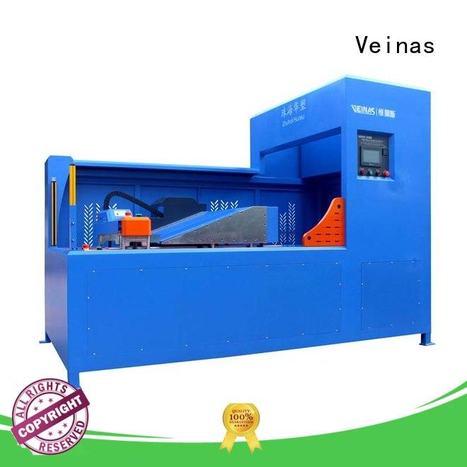 Veinas smooth roll to roll lamination machine for sale for packing material