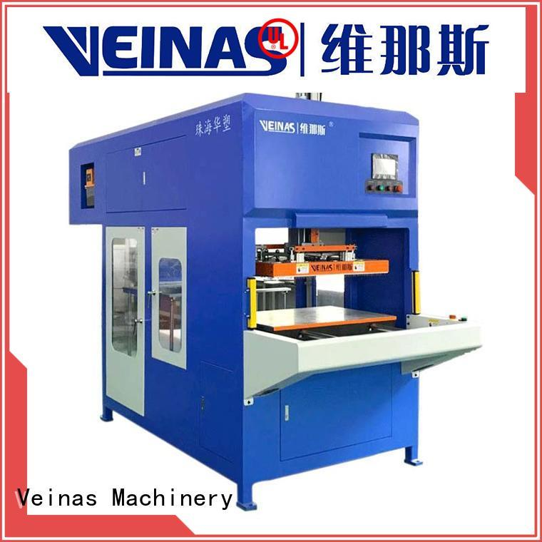 Veinas reliable laminating machine brands Simple operation for workshop