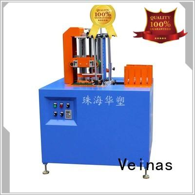 Veinas roll to roll lamination machine high efficiency for workshop