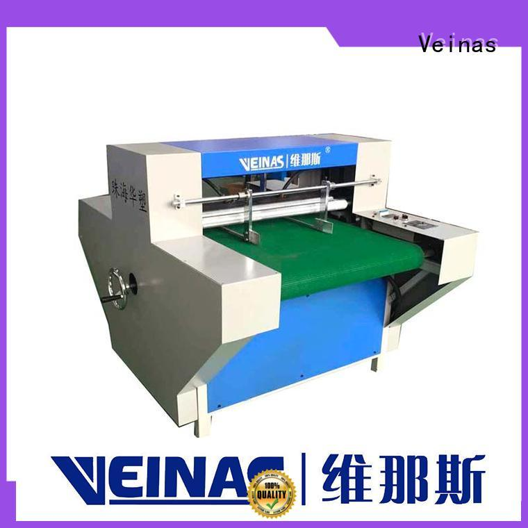 Veinas grooving machinery manufacturers high speed for workshop
