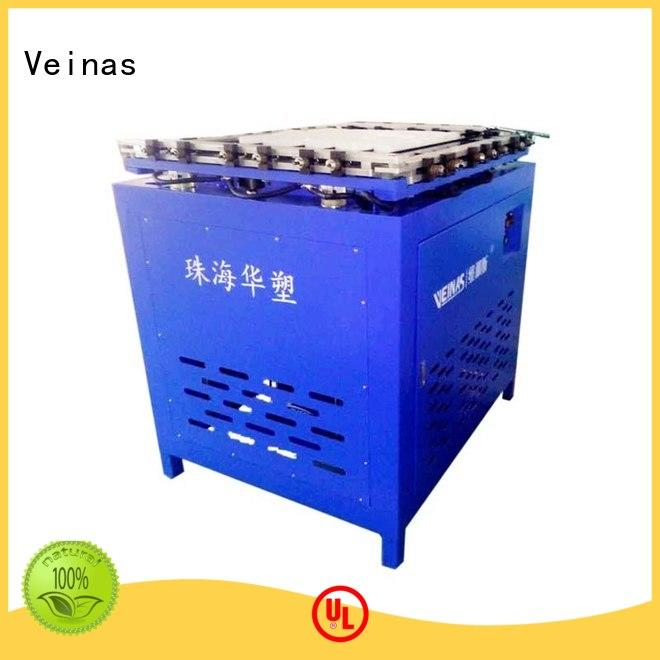 Veinas professional foam cutting machine price high speed for cutting