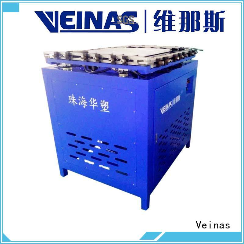Veinas breadth epe foam cutting machine high speed for cutting