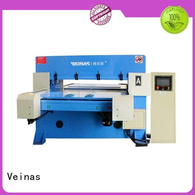 Veinas automatic hydraulic cutting machine for sale for packing plant