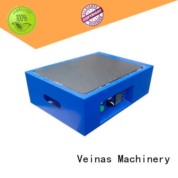 Veinas automatic custom automated machines energy saving for factory