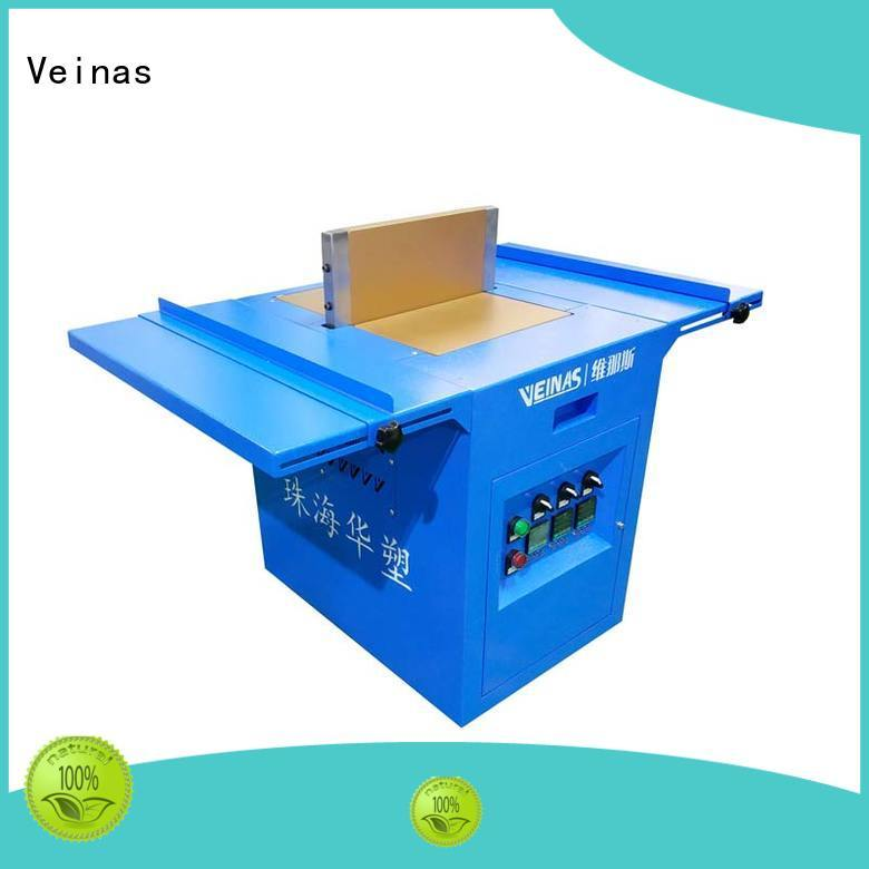 angle custom automated machines energy saving for workshop Veinas