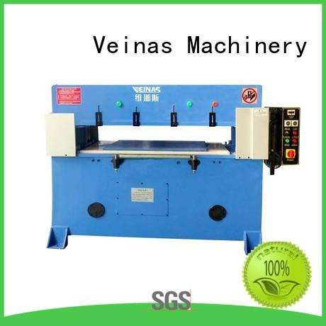 Veinas high efficiency hydraulic shearing machine manufacturer for packing plant