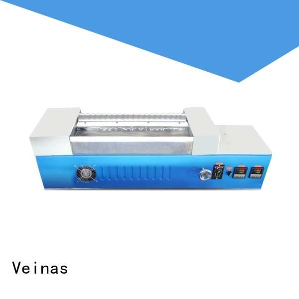 Veinas adjustable epe machine energy saving for workshop