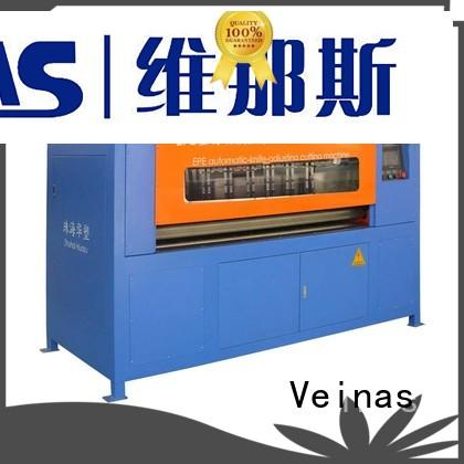 Veinas safe mattress machine easy use for wrapper