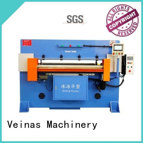 durable hydraulic angle cutting machine fourcolumn energy saving for shoes factory