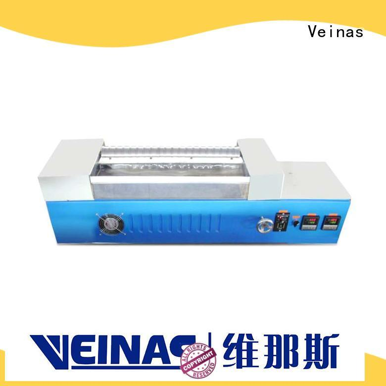 Veinas powerful epe equipment energy saving for shaping factory
