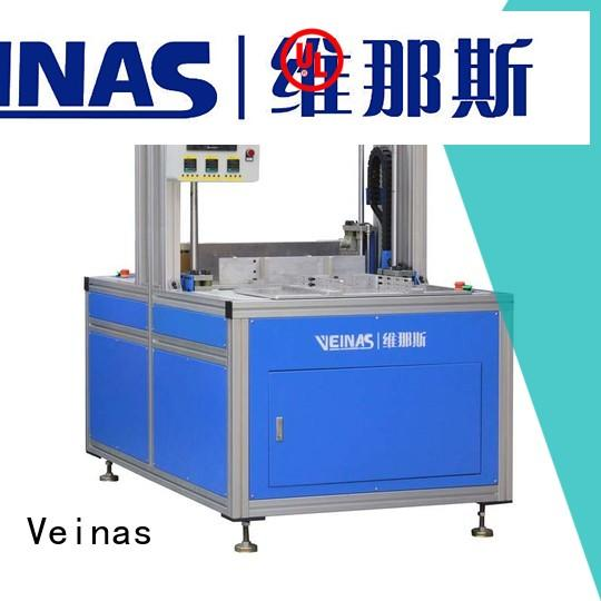Veinas reliable EPE foam automation machine for sale for packing material