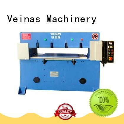 Veinas adjustable hydraulic shear for sale for packing plant