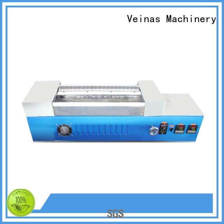 manual custom made machines energy saving for workshop Veinas