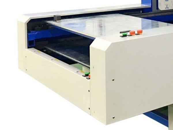 precision EPE foam automation machine speed Easy maintenance for laminating-2