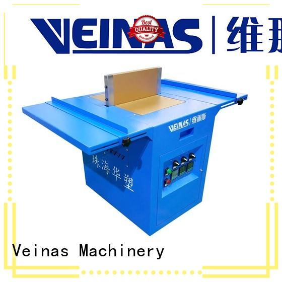 Veinas powerful epe foam sheet machine manufacturers manufacturer for workshop