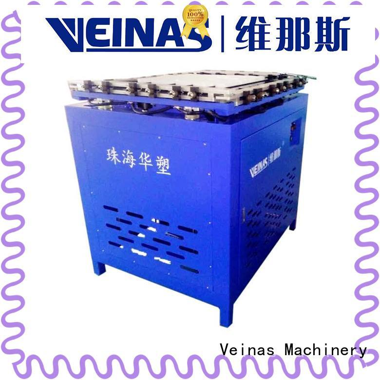 Veinas sheet 9 18 epe foam cutting machine in india high speed for foam