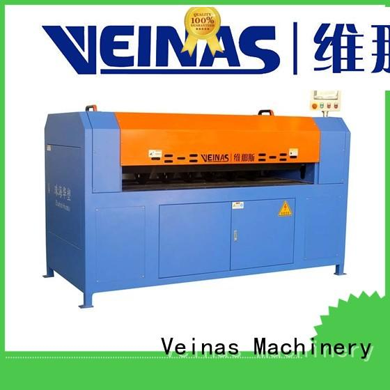 breadth vertical foam cutting machine for sale for wrapper Veinas