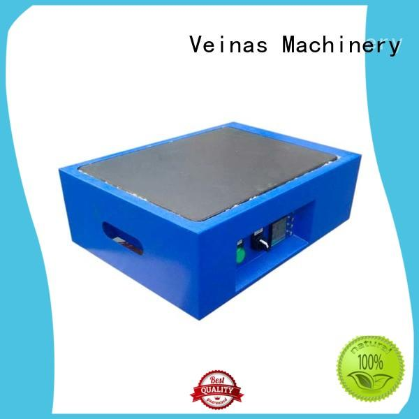 Veinas right machinery manufacturers manufacturer for workshop