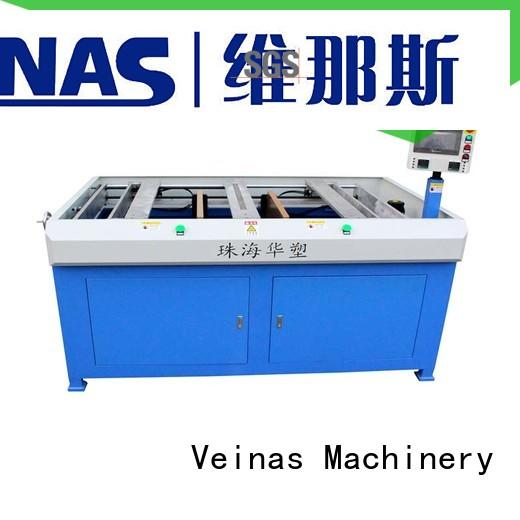 Veinas automatic custom built machinery manufacturer for shaping factory