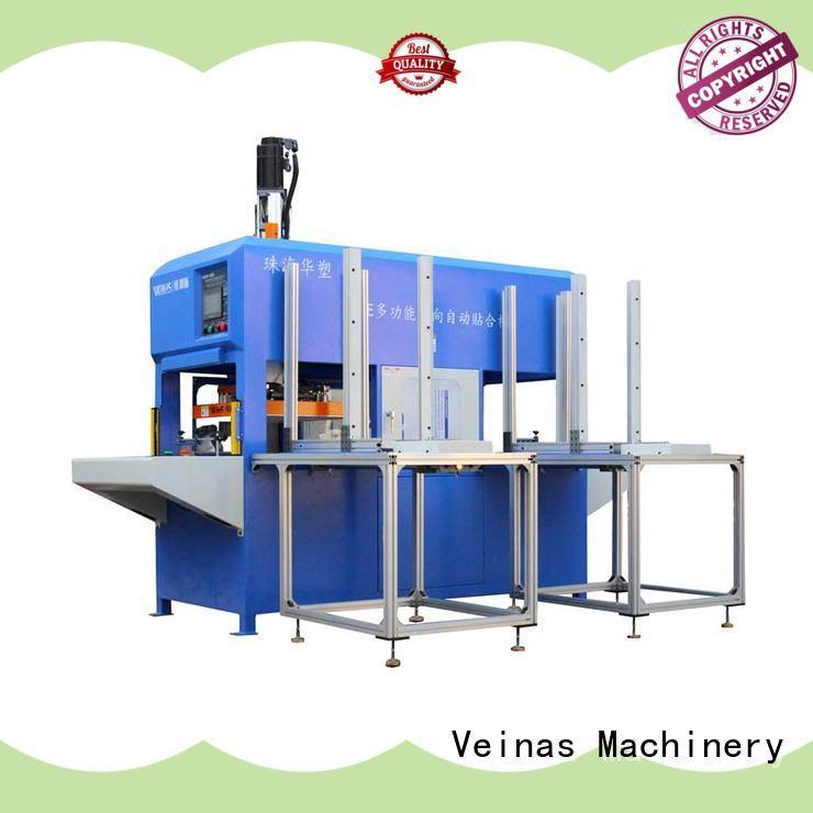 Veinas stable laminating machine Easy maintenance for laminating