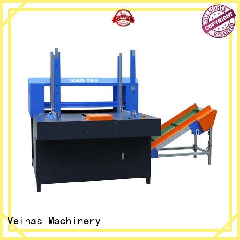 Veinas powerful custom built machinery wholesale for shaping factory