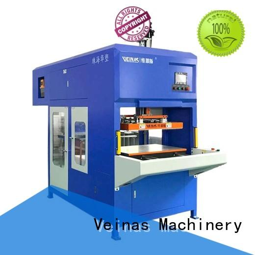 Veinas stable foam laminating machine for sale for factory