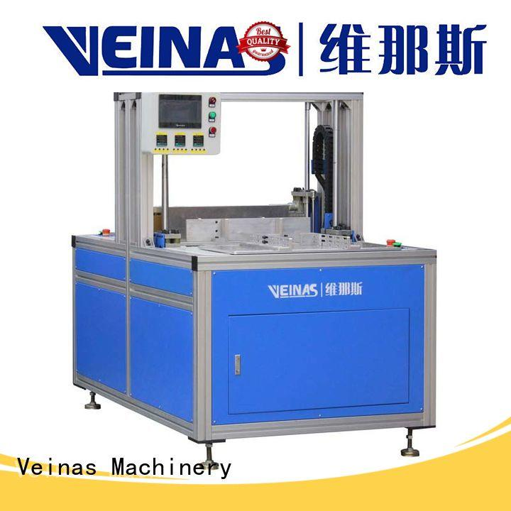 Veinas reliable film lamination machine right for factory