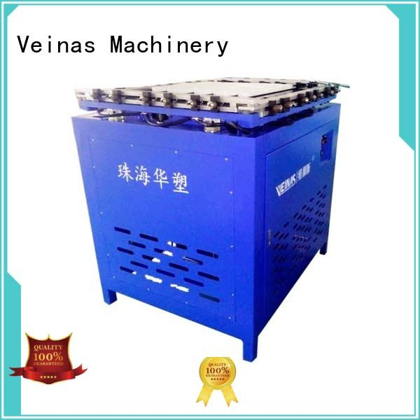 Veinas length industrial foam cutter energy saving for factory