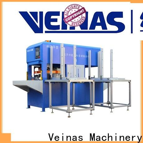 Veinas side thermal laminator for sale for foam