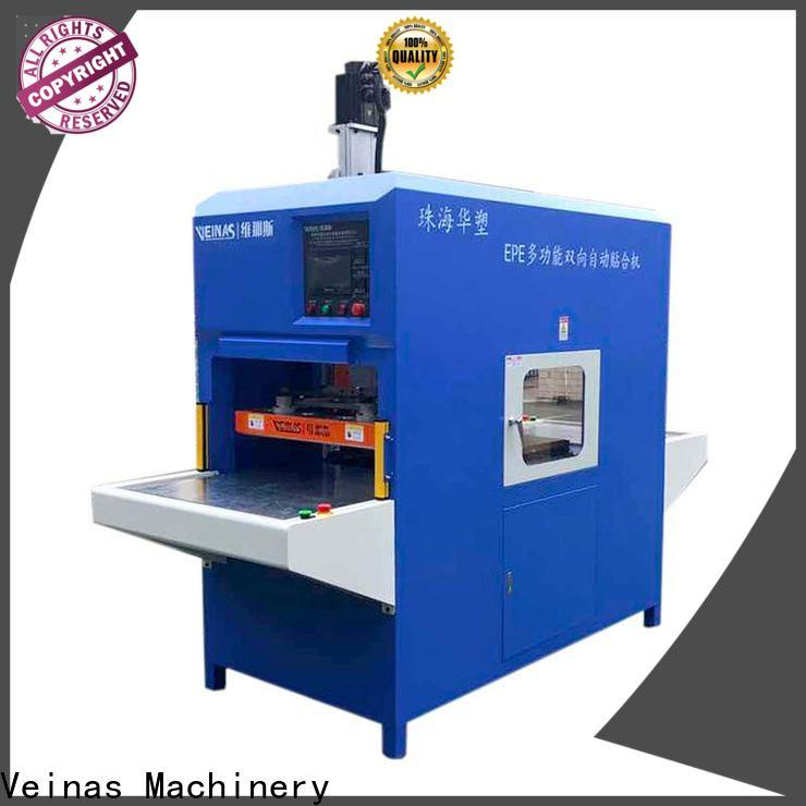 Veinas reliable lamination machine price list high efficiency