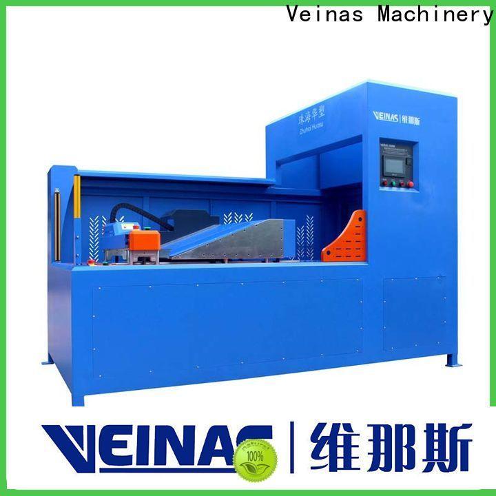 Veinas smooth foam lamination process high efficiency for laminating