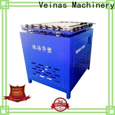 Veinas durable foam cutting machine price easy use for foam