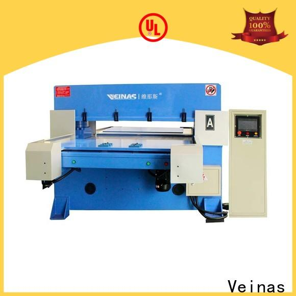 Veinas durable hydraulic shear cutter for sale for packing plant