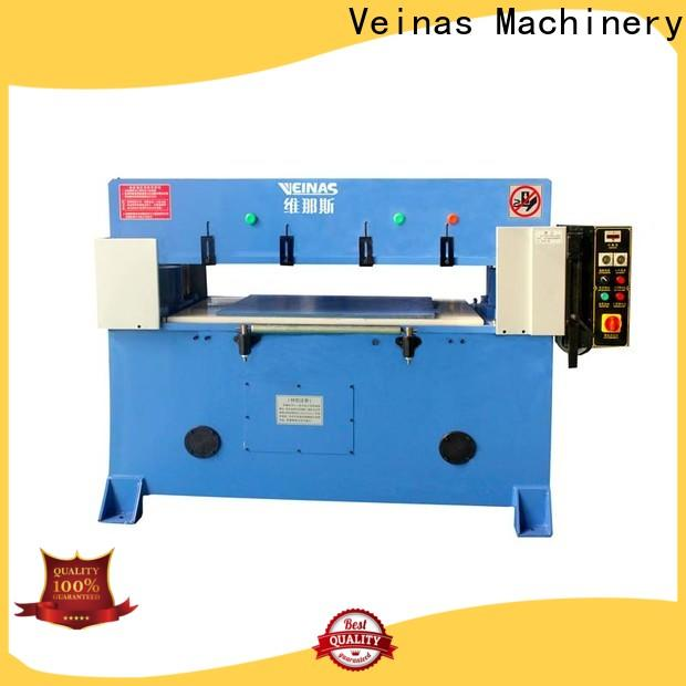 Veinas durable hydraulic shear energy saving for workshop