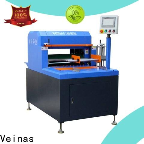reliable EPE foam automation machine discharging factory price for workshop