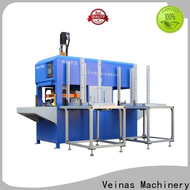Veinas two professional laminator manufacturer for packing material