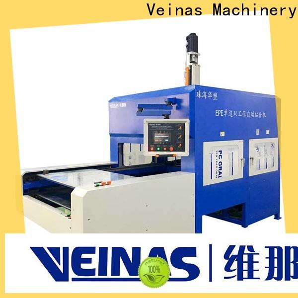 reliable automation equipment two factory price for packing material