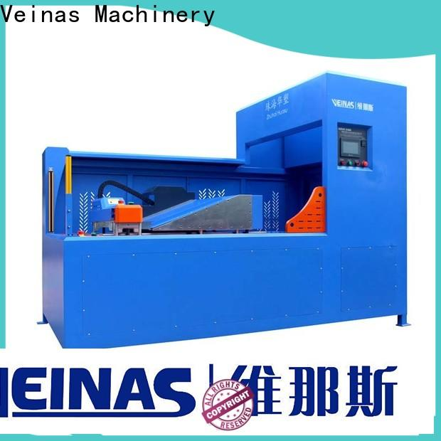 Veinas laminator automation machinery Simple operation for packing material