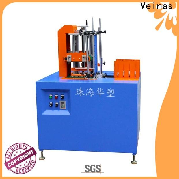 Veinas irregular bonding machine Simple operation