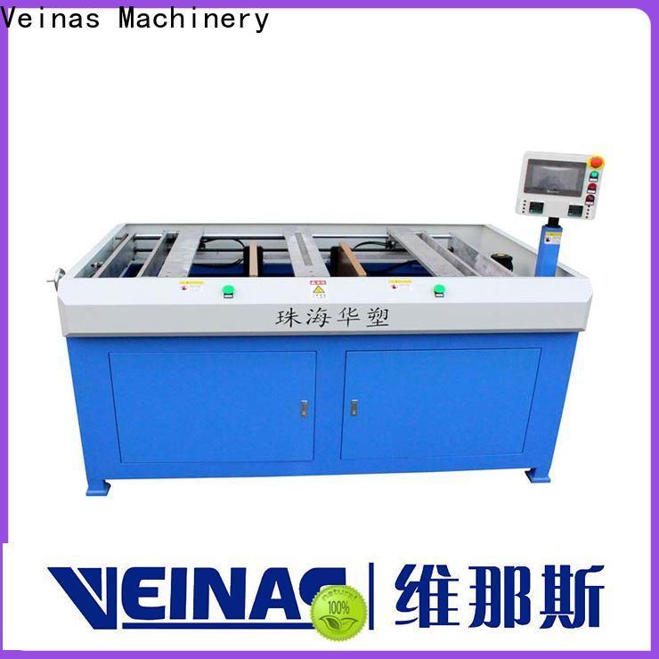 Veinas powerful epe machine energy saving for factory